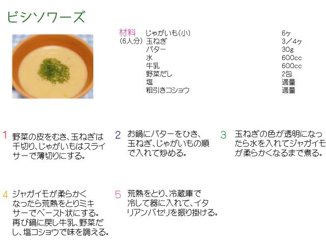 野菜だしで作るレシピ